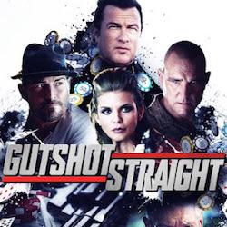 Poster Gutshot Straight 2014