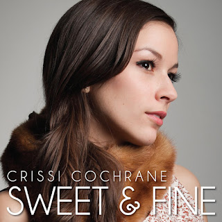 Have you discovered the new 2017 single by multi platinum indie (independent) artist, Crissi Cochrane from Ontario, Canada? Listen free on Apple Music/iTunes, Spotify and top digital music services
