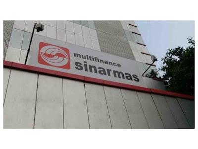 Lowongan Kerja Di PT Sinarmas Multifinance (Simas Finance) Banyak Posisi
