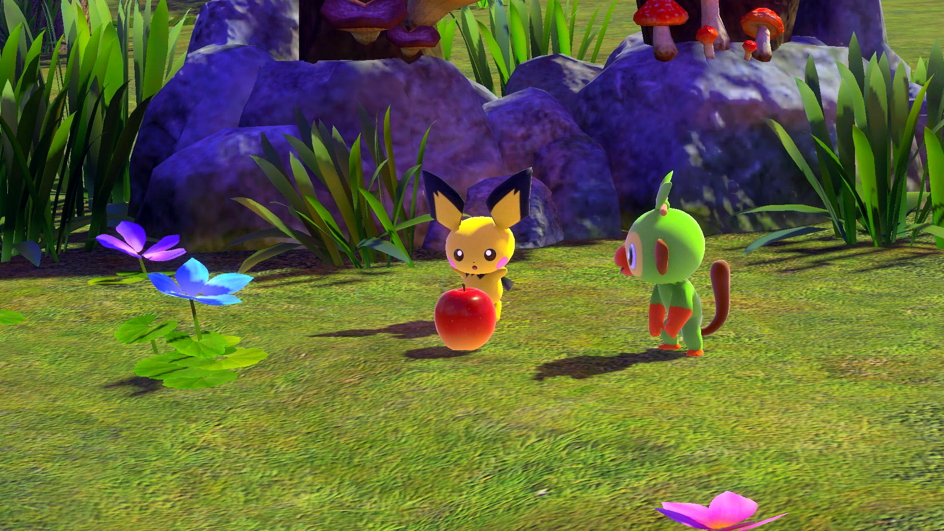 New Pokémon Snap (Switch) recebe Overview Trailer; confira