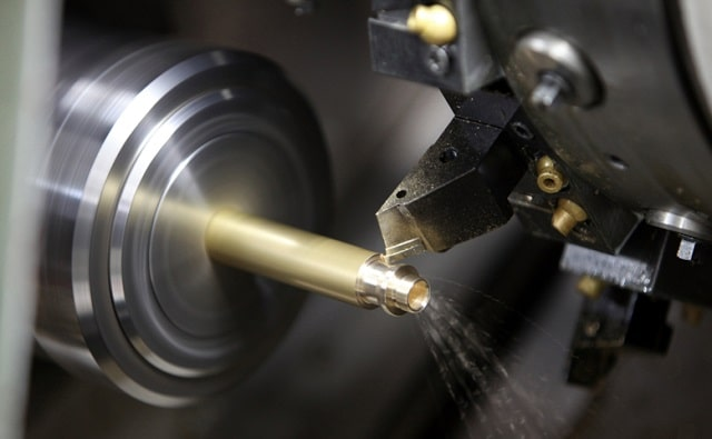 cnc turning services manufacturing