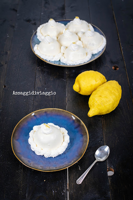 Delizie al limone di Sal De Riso