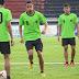Portuguesa FC arrancó su pretemporada en el 'Gral. Páez
