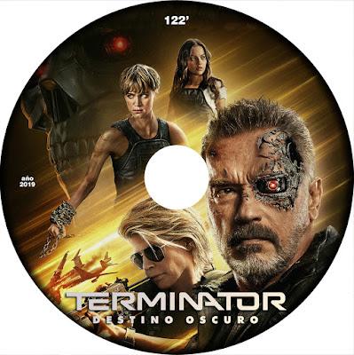 Terminator - Destino oscuro - [2019]