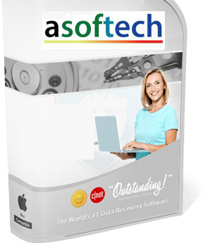 Asoftech data recovery for safe data recover