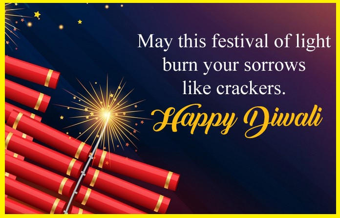 Diwali Wishes Quotes 2019