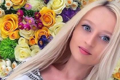 Mirip Barbie, Wanita Ini Akui Tidak Ada Anggota Tubuh yang Palsu