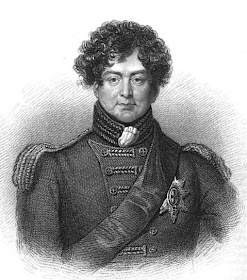 George IV  from La Belle Assemblée (1830)
