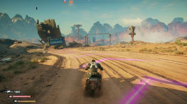 RAGE 2 Deluxe Edition v1.09 [ 12 GB ]
