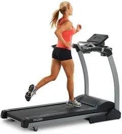 Treadmills below $1000