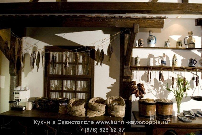 Маленькие кухни Севастополь
