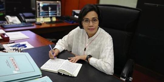 Demi Keadilan, Sri Mulyani Akan Kenakan Pajak 35 Persen untuk Orang Superkaya