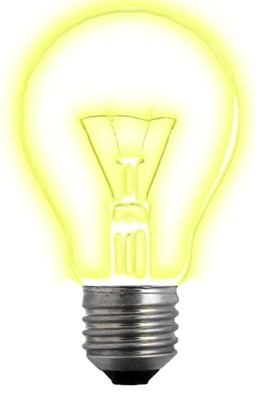 Electric Light Bulb Picture