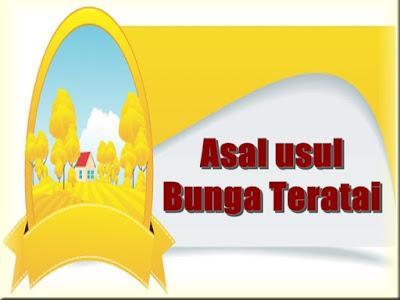Asal usul Bunga Teratai Cerita Rakyat Jawa Tengah