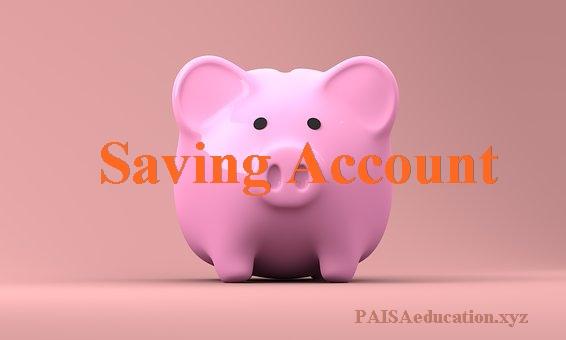 Online Savings Account >> Paisaeducation Online Savings Account For Generating