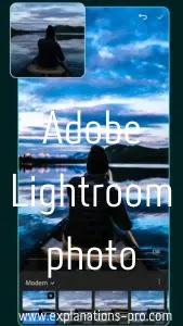 adobe lightroom free