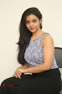 Actress Nithya Sheety Pictures at Ramasakkanodu Movie Opening  0168.JPG