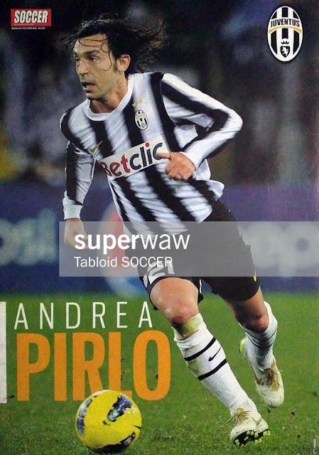 Andrea Pirlo (Juventus 2011)