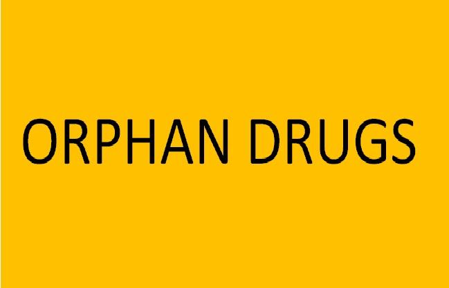 Regulatory One: ORPHAN DRUGS