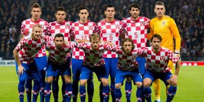 موعد مباراة كرواتيا ونيجيريا السبت 16-6-2018 ضمن مباريات كأس العالم و القنوات الناقلة