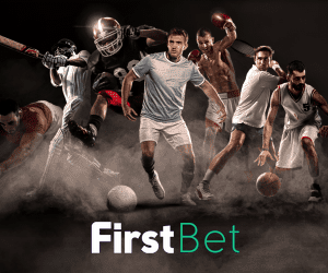 Firstbet Screen