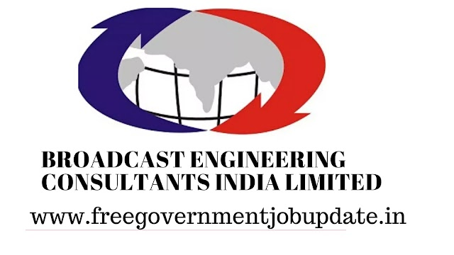 Broadcast Engineering consultant India limited jobs 2020