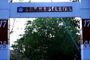 Video Siswanya Viral di Medsos, Kepsek SMKN 1 Kepulauan Selayar Bungkam