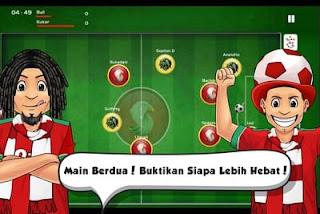 Liga Indonesia 2018: Piala Indonesia Apk