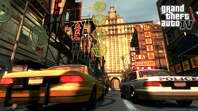GTA 4 Highly Compressed 260MB PC Game Free Download