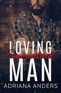 Loving the Mountain Man by Adriana Anders