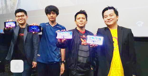 Free Fire Gelar Turnamen Dengan Total Hadiah Rp 1,2 Miliar, Garena Makin Sukses