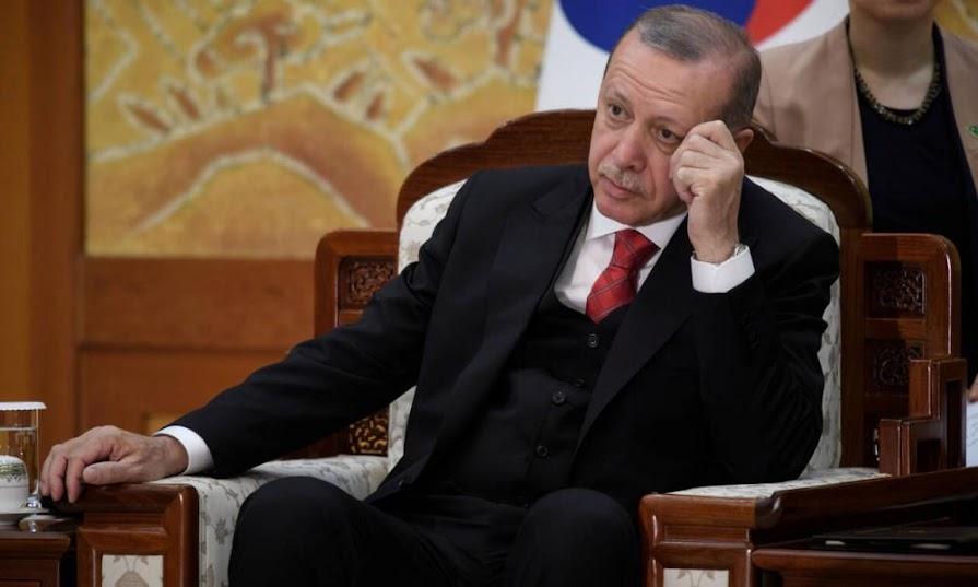 """Τα """"γιουσουφάκια"""" του Ερντογάν"""