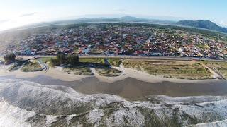 Município convoca proprietários de imóveis no Balneário Icaraí para entrega de títulos de domínio