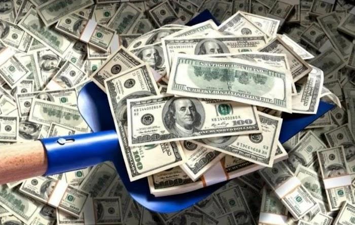 Деньги посыпятся с неба на того, кто сделает этот простой обряд прямо сегодня!