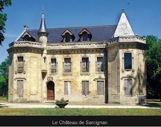 Villenave-d'Ornon (33) : la Ville s'apprête à démolir un château du XIXe, une pétition est en cours  dans Culture ch%25C3%25A2teau%2Bde%2BSarcignan%2Bvillenave%2Bd%2527ornon%2B33