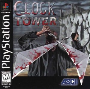 Download Clock Tower (Ps1)