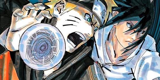 Asian Kung-Fu Generation, Blood Circulator, Actu Japanime, Japanime, Studio Pierrot, Masashi Kishimoto, Anime Digital Network,