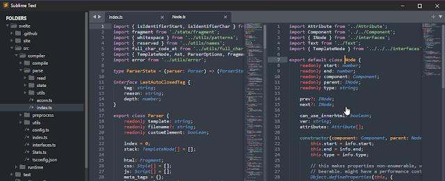 5 Most Popular Best Code Editors For Web Development