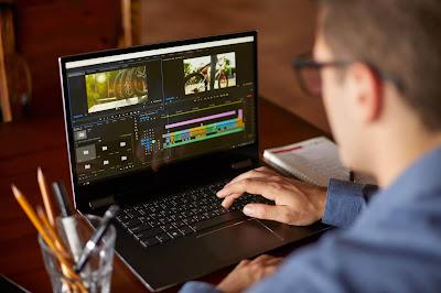 ide bisnis pelajar sebagai video editor