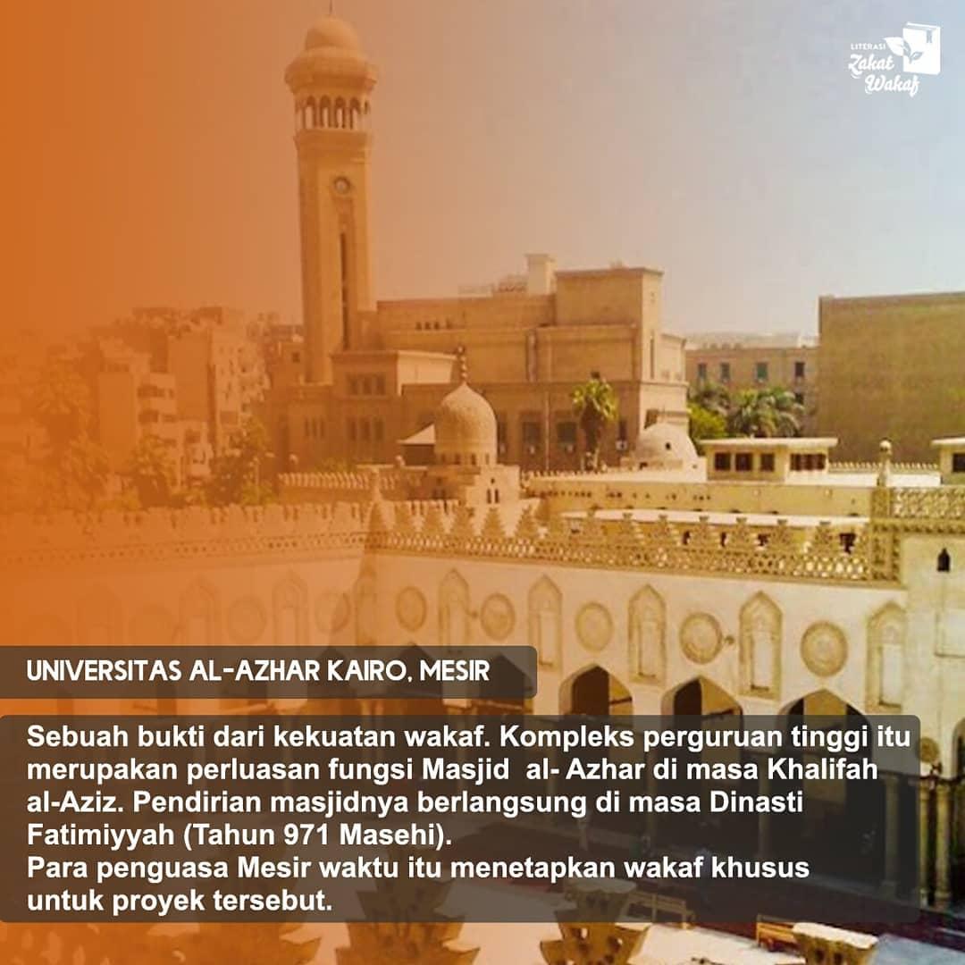 Manfaat Wakaf