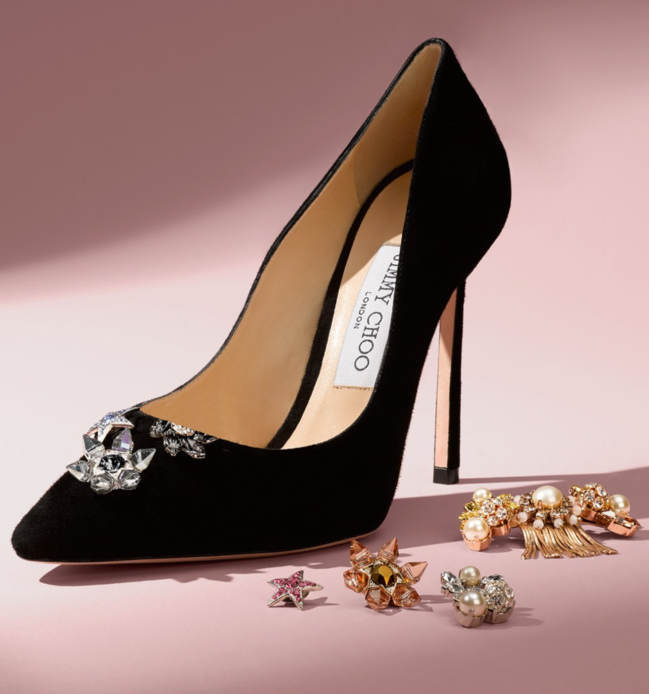 Jimmy Choo Pick and Mix Collection