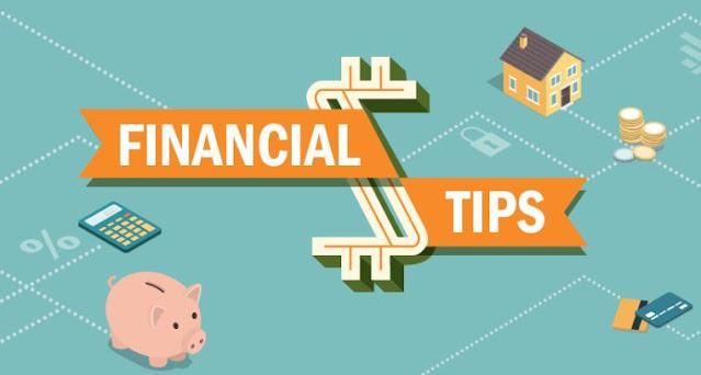 financial tips for millennials money management