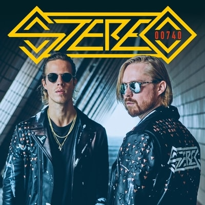 Stereo - 00740 (2019) - Album Download, Itunes Cover, Official Cover, Album CD Cover Art, Tracklist, 320KBPS, Zip album