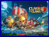 Cara Install Clasf Of Clans Unlimited Mod Gratis Di Android