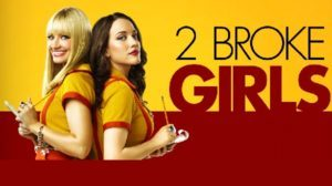 2 Broke Girls Season 1-6 Complete 480p HDTV All Episodes