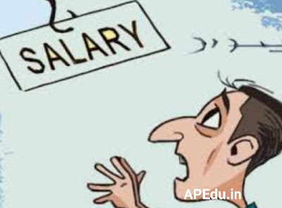 Unpaid salaries