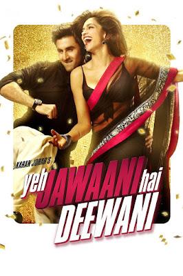 Yeh Jawaani Hai Deewani 2013 1080P, 720P, 480P full Movie Download