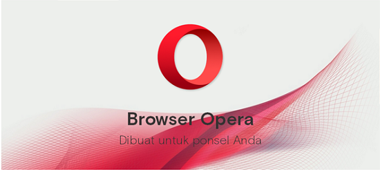 Opera Mini, browser android