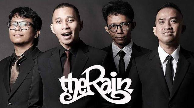 Lagu The Rain Terbaru Mp3