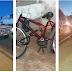 Mulher morre ao ser atropelada quando estava de bicicleta próximo da UPA, em Patos